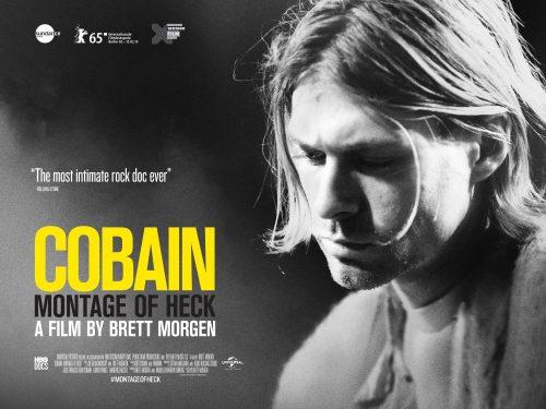 Cobain quad