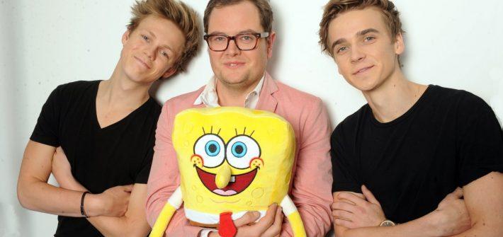 SpongeBob's Seagulls