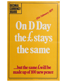 D-Day - when everything changes