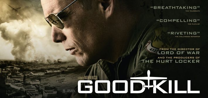 Good Kill gets a poster
