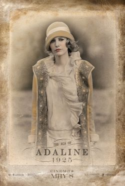 Age of Adeline poster for 1925
