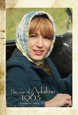Age of Adeline poster for 1963