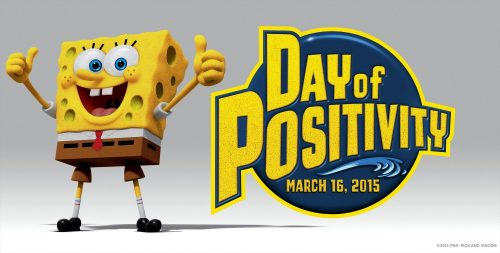 Day of Positivity 05