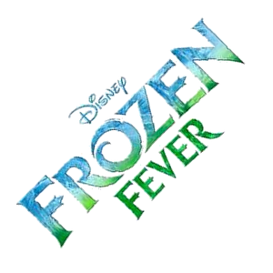 Frozen Fever strikes again