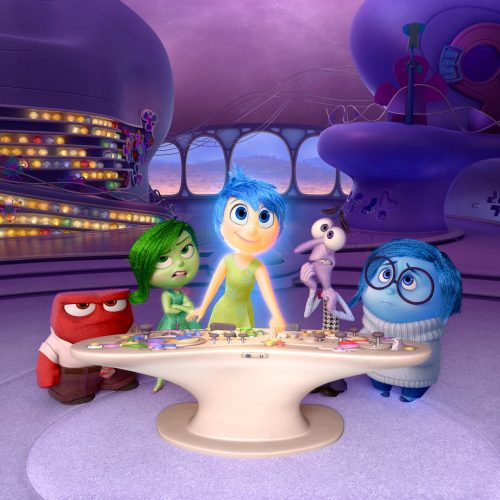Inside Out First Look