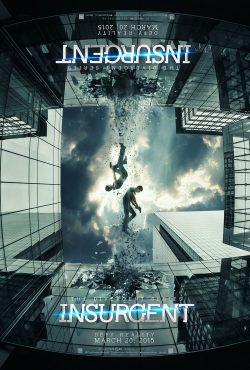 Divergent - Insurgent poster