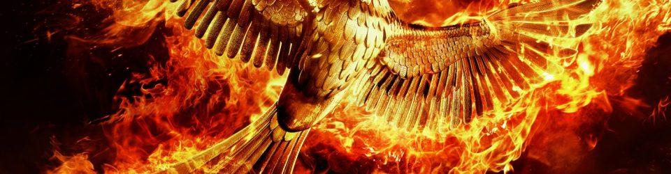 Katniss is back