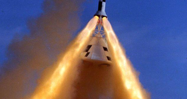 Saturn V – When tests fail