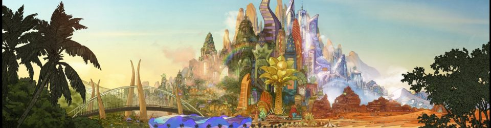 Zootropolis has a release date