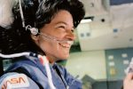 Sally Ride & International Women's Day