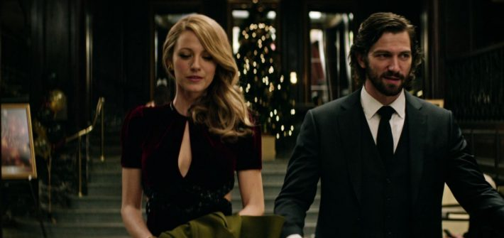 The Age of Adaline gets a clip