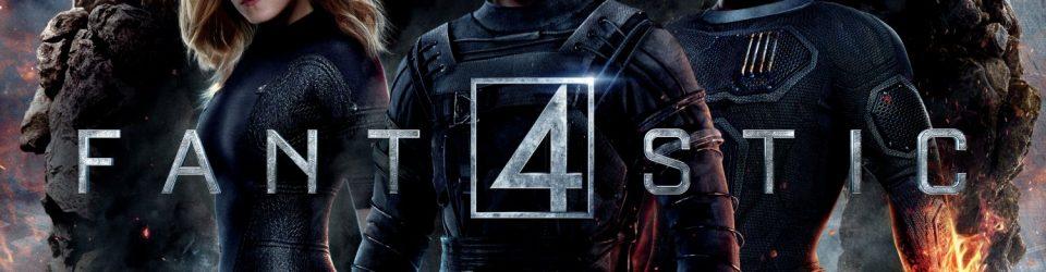 Fantastic four's new trailer