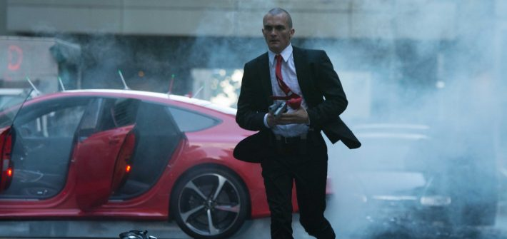 See more of Agent 47