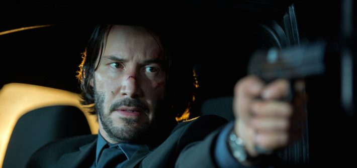 Who is John Wick?