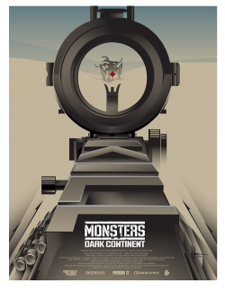 Orlando Arocena monsters sniper
