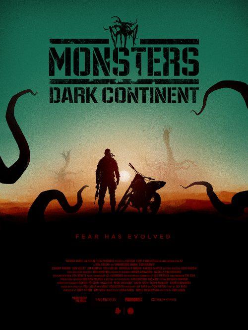 Marko Manev Monsters