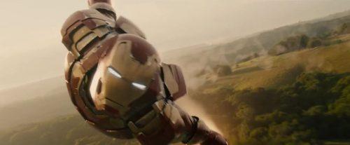 Marvel's Avengers Age of Ultron - Global Adventure