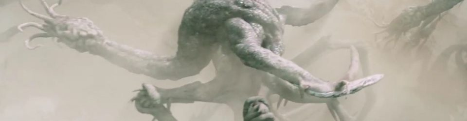 Monsters: Dark Continent – new trailer invades