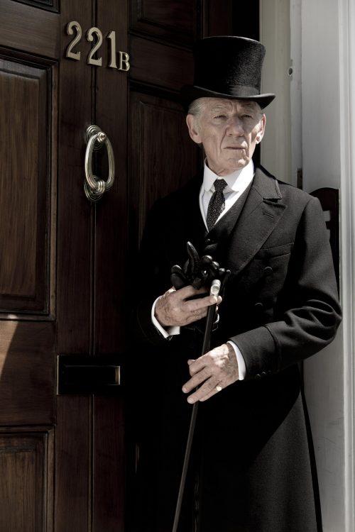 Mr Holmes still