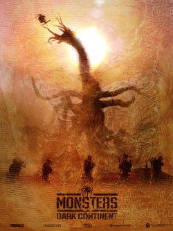 Paul Shipper Monsters