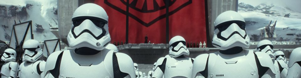 Star Wars: The Force Awakens new trailer