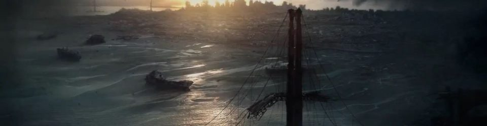 Terminator: Genysis Payoff Trailer