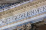 Good government organisation?