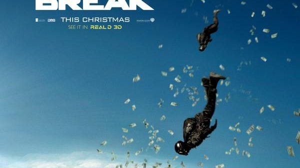 Point Break – the remake!