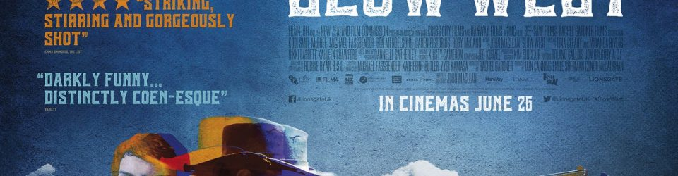 Slow West gets a poster & trailer