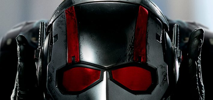 Ant-Man gets more Characters