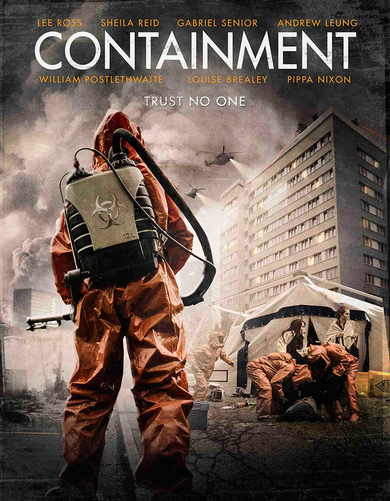 Containment
