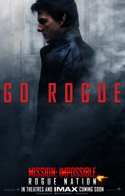 Go Rogue with Ethan