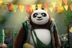 Kung Fu Panda 3 is here