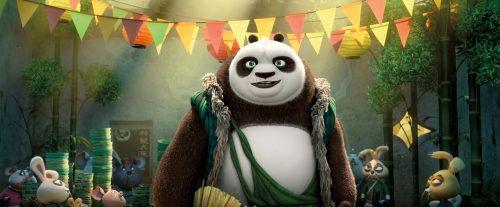Kung Fu Panda 3 image 2