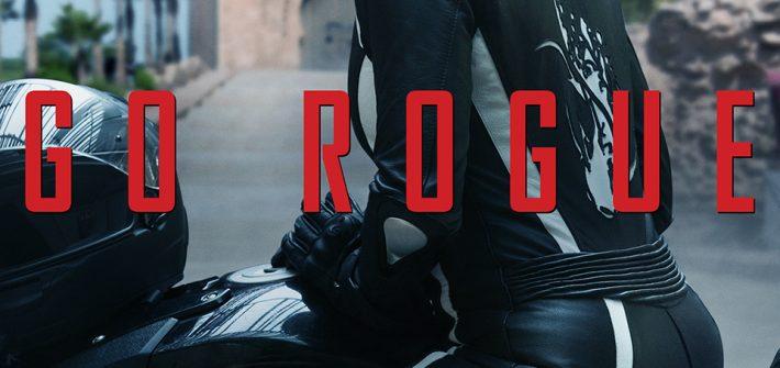 Go Rogue with MI5