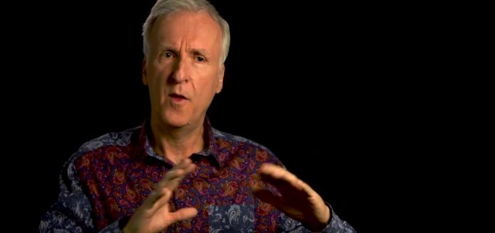 James Cameron talks about Terminator Genisys