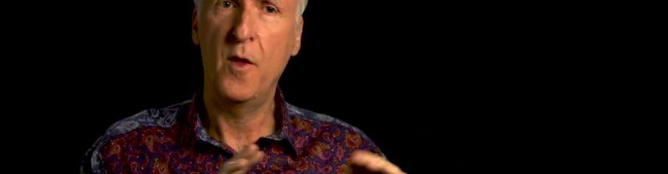 James Cameron talks about Terminator Genisys