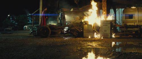 Batman v Superman_ Dawn Of Justice - Comic-Con Trailer