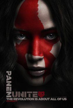 The Mockingjay Katniss
