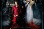 Crimson Peak has a new poster