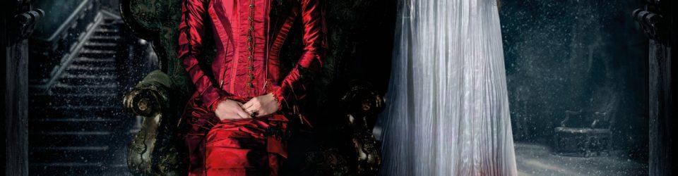 Crimson Peak has a new poster
