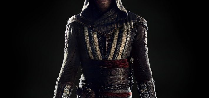 Assassin's Creed opens 2017
