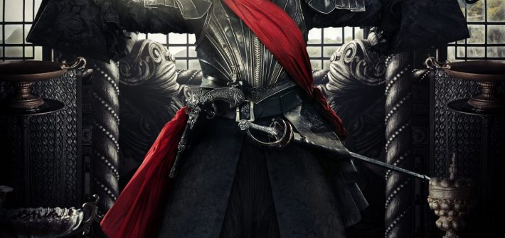 Pan has new character posters