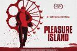 Pleasure Island and war in Grimsby!