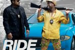 Ride Along 2 has a poster