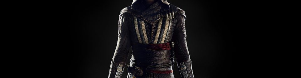 Assassin's Creed – first look image