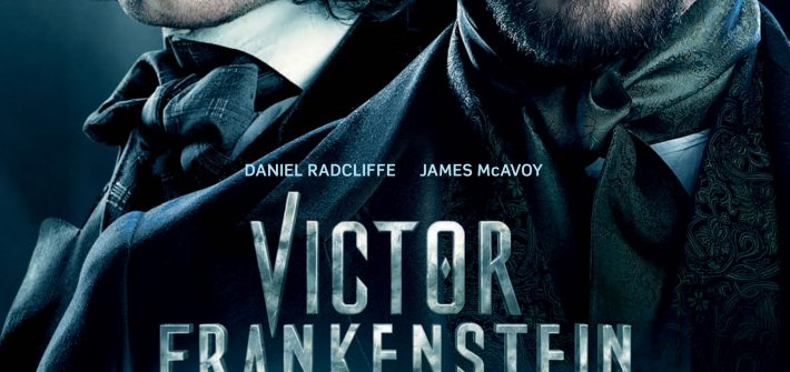 Frankenstein – The cast talk