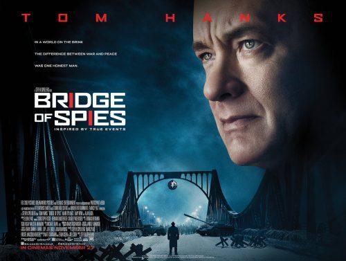 Bridge of Spies Launch Quad