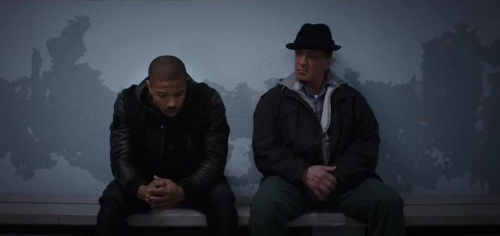 Creed has a new trailer