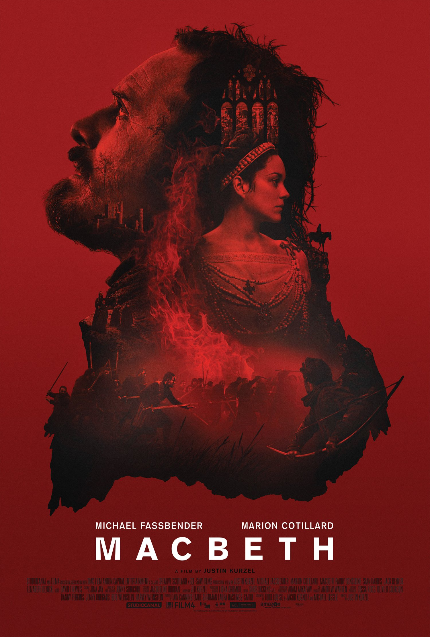 the fall of macbeth Macbeth is rather unique among shakespeare's tragic protagonists his is a dynamic character that undergoes drastic changes in personality over the course of the play.